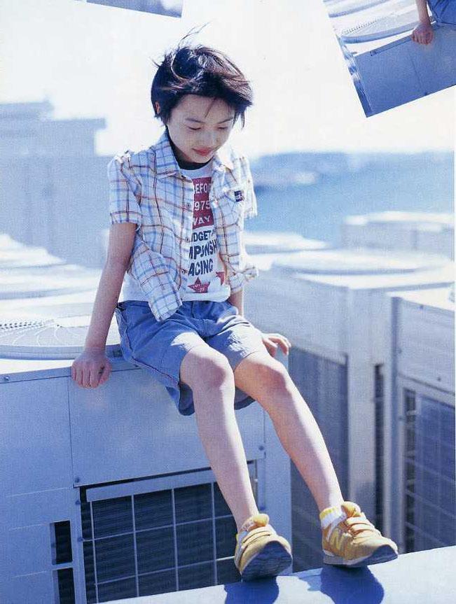 子供のころの神木隆之介